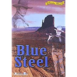 Blue Steel (1934) [Enhanced]