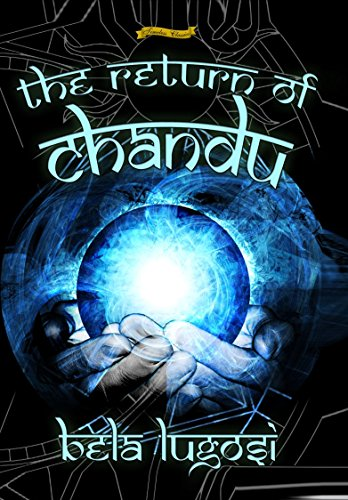 The Return of Chandu (1934) [Enhanced]