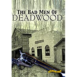 The Bad Men of Deadwood (1941) [Enhanced]