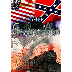 The General (1927) [Enhanced Edition]