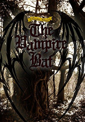The Vampire Bat (1933) [Remastered Edition]