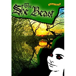 The She Beast (1966) [Enhanced]