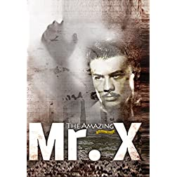 The Amazing Mr. X (1948) [Enhanced]