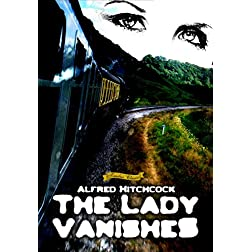 The Lady Vanishes (1938) [Enhanced]