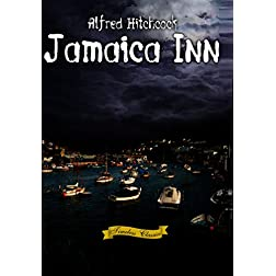 Jamaica Inn (1939) [Enhanced]