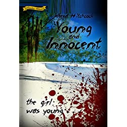 Young and Innocent (1938) [Enhanced]