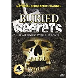 Buried Secrets - As seen on National Geographic - 4 hours!