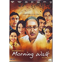 Morning Walk (Dvd)