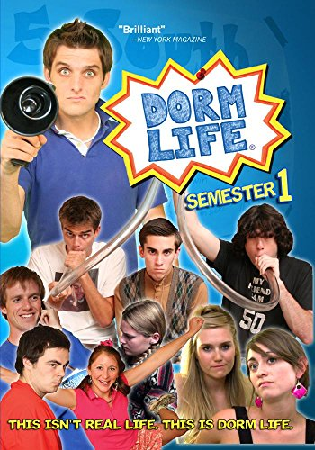 Dorm Life: Semester One (Amazon.com Exclusive)