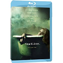 Deadline [Blu-ray]