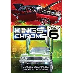 Kings of Chrome, Vol. 6