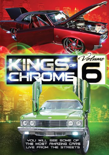 Kings of Chrome, Vol. 6