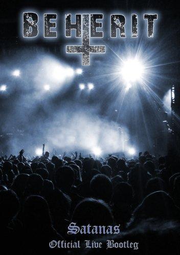 Satanas - Official Live Bootleg