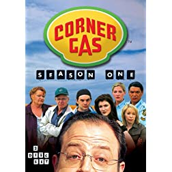 Corner Gas: Season One