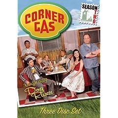 Corner Gas: Season Two