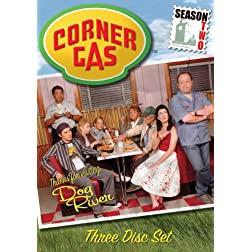 Corner Gas: Season Two