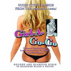Girl-A-Go-Go