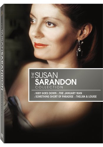 The Susan Sarandon Star Collection (Thelma And Louise / January Man / Something Short of Paradise / Igby Goes Down)