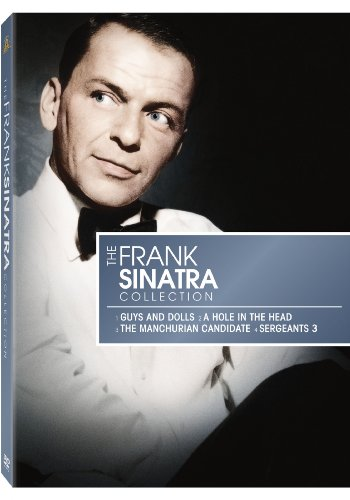 The Frank Sinatra Star Collection (Guys and Dolls / Hole In The Head / Manchurian Candidate / Sergeant's 3)