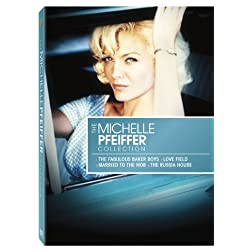 The Michelle Pfeiffer Star Collection (Love Field / Fabulous Baker Boys / Married To The Mob / Russia House)