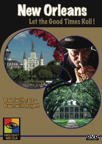 New Orleans - Let the Good Times Roll! (Great City Guides Travel Series)
