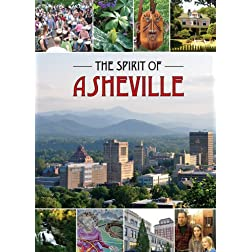 The Spirit of Asheville