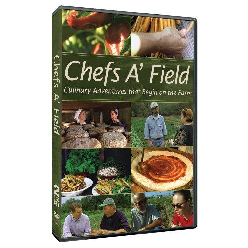 Chefs A' Field: Season 4