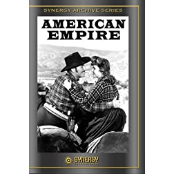 The American Empire