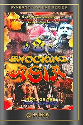 Shocking Asia I