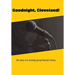 Goodnight, Cleveland!