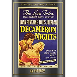 Decameron Nights