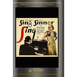 Sing, Sinner, Sing