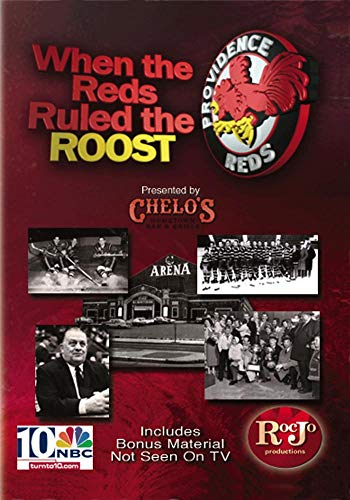 When The Reds Ruled The Roost