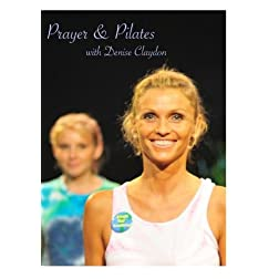 Prayer & Pilates