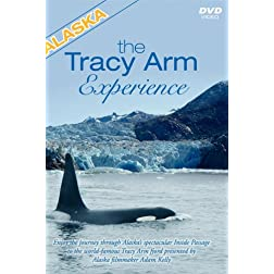Alaska, The Tracy Arm Experience