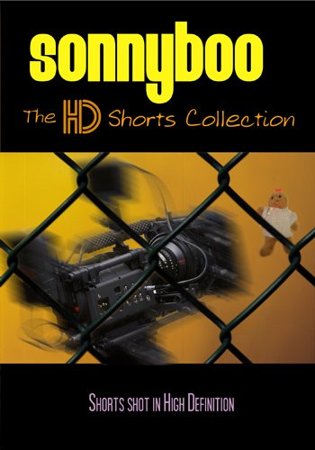 Sonnyboo's HD Shorts Collection