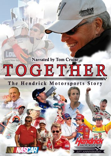 Together: The Hendrick Motorsports Story [Blu-ray]