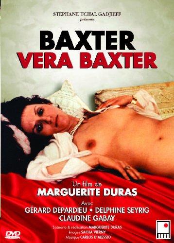 Baxter Vera Baxter (Marguerite Duras) (French only)
