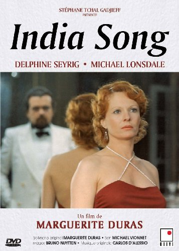 India Song (Marguerite Duras) (French version)