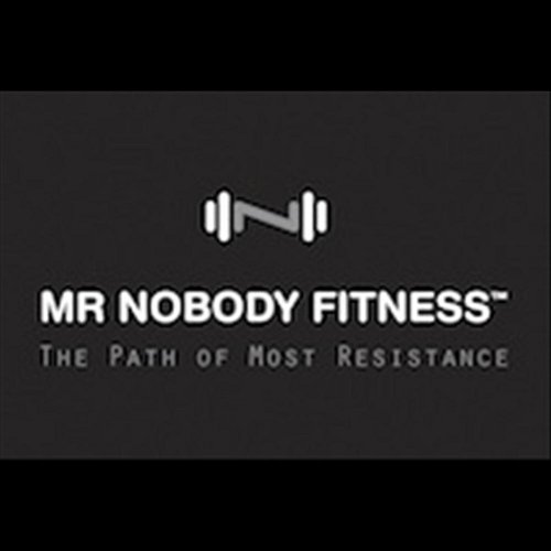 Mr Nobody Fitness Instructional DVD