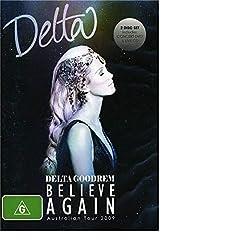 Believe Again Live Tour