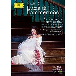 Donizetti: Lucia di Lammermoor / Netrebko, Beczala, Kwiecien, Metropolitan Opera