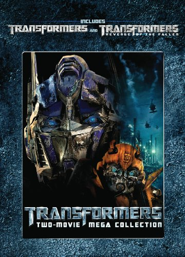 Transformers/Transformers: Revenge of the Fallen