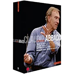 Claudio Abbado: A Portrait