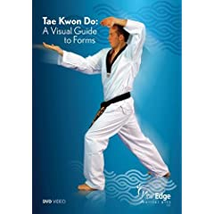 Tae Kwon Do: A Visual Guide to Forms