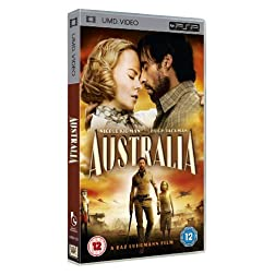 Australia [UMD for PSP]