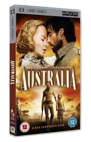 Australia [UMD for PSP]