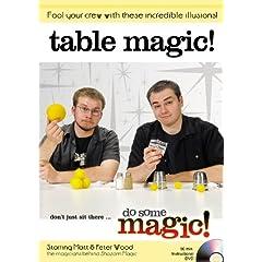 Table Magic