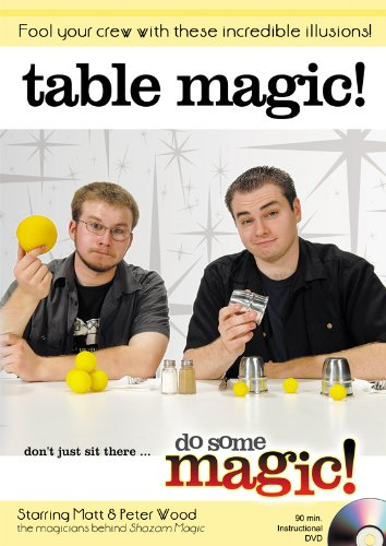 Table Magic