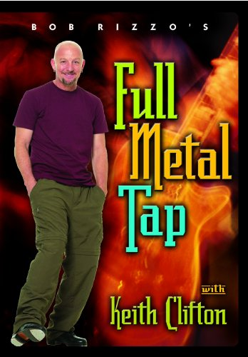Bob Rizzo: Full Metal Tap-Tap Dance Routines with Keith Clifton
